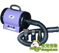 上海合发 BF-601二档调速宠物吹水机