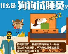 """去哪儿网发布""""中国宠物友好酒店""""行业标准"""