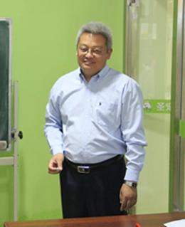 王树谦 国际著名指导手
