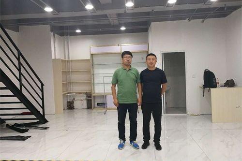 吉林省·通化市,184平,圣宠经理上门选址服务。