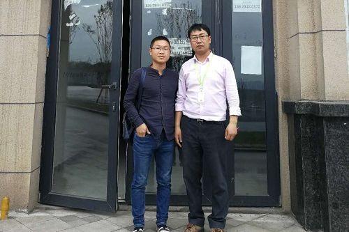 圣宠宠物重庆东原星樾店选址服务
