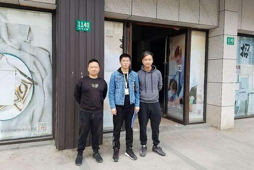 圣宠宠物上海松苑小区店选址服务