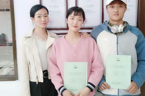 第1153家:江苏郑女士签约智享店!