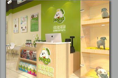 圣宠宠物江苏南通汇龙店