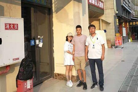 圣宠宠物重庆水云路店选址服务