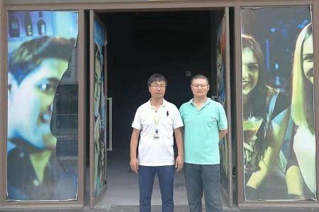 圣宠宠物深圳华策中心城店选址服务