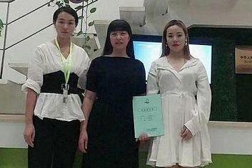 第1182家:张家港王女士签约智享店