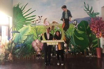 第1188家:四川齐女士签约智享店!