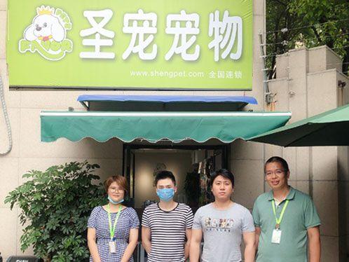 运营经理指导上海市徐汇区华发路店